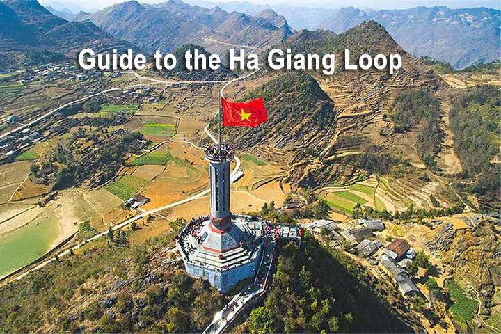 Guide to the Ha Giang Loop