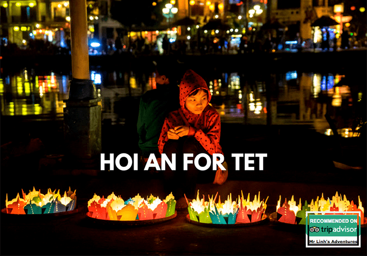 Hoian for Tet