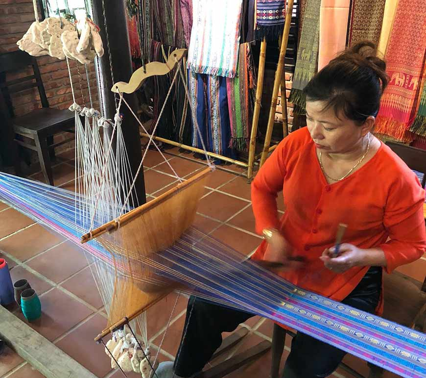 Hoi An Silk Village