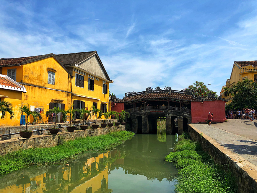 Once upon a time in Hoi An 1