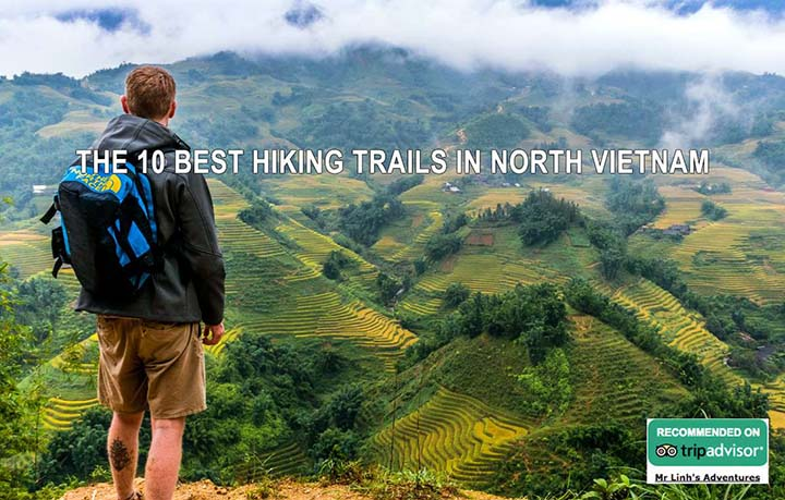 The 10 Best Hiking Trails in North Vietnam