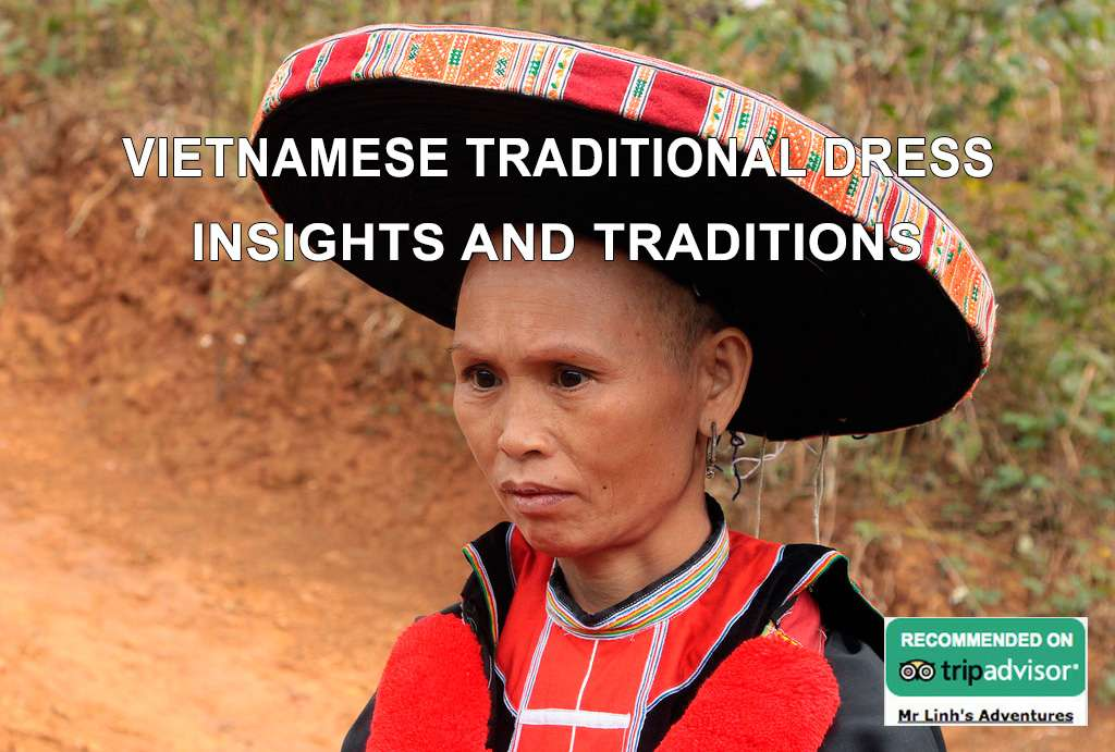 Vietnamese traditional dress: insights and traditions